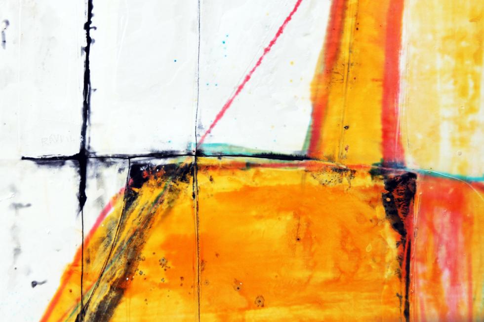 I Am Here Now - 11 - Le impronte sulla finestra