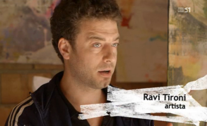 Cult Tv Ravi Tironi